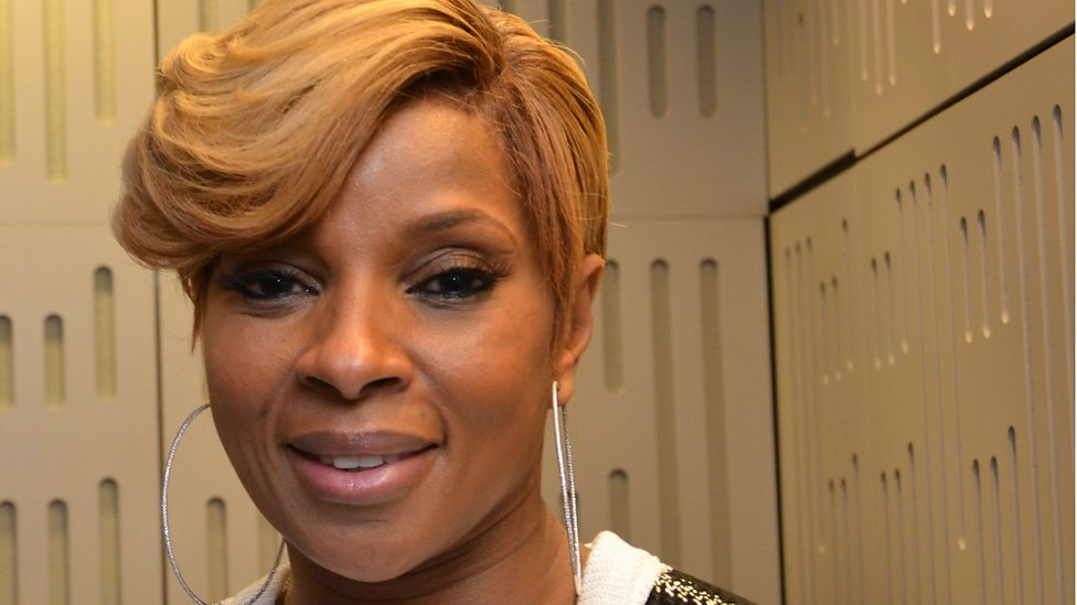 Mary J. Blige covers Shalamar's 'A Night To Remember'