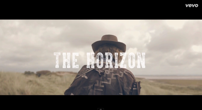 Natives reveal their excellent new video for 'The Horizon'