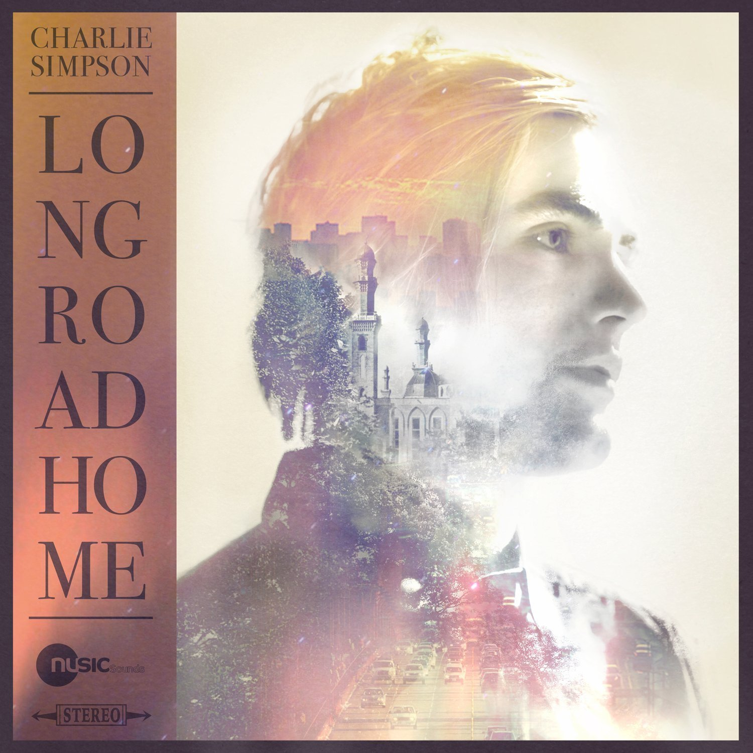 Charlie Simpson's 'Long Road Home' debuts in the UK Official Album Chart Top 10