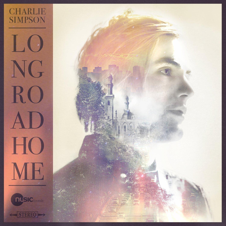 Charlie Simpson – Long Road Home Album Launch Party