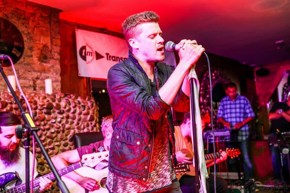 Notting Hill Music's Summer Ball 2014