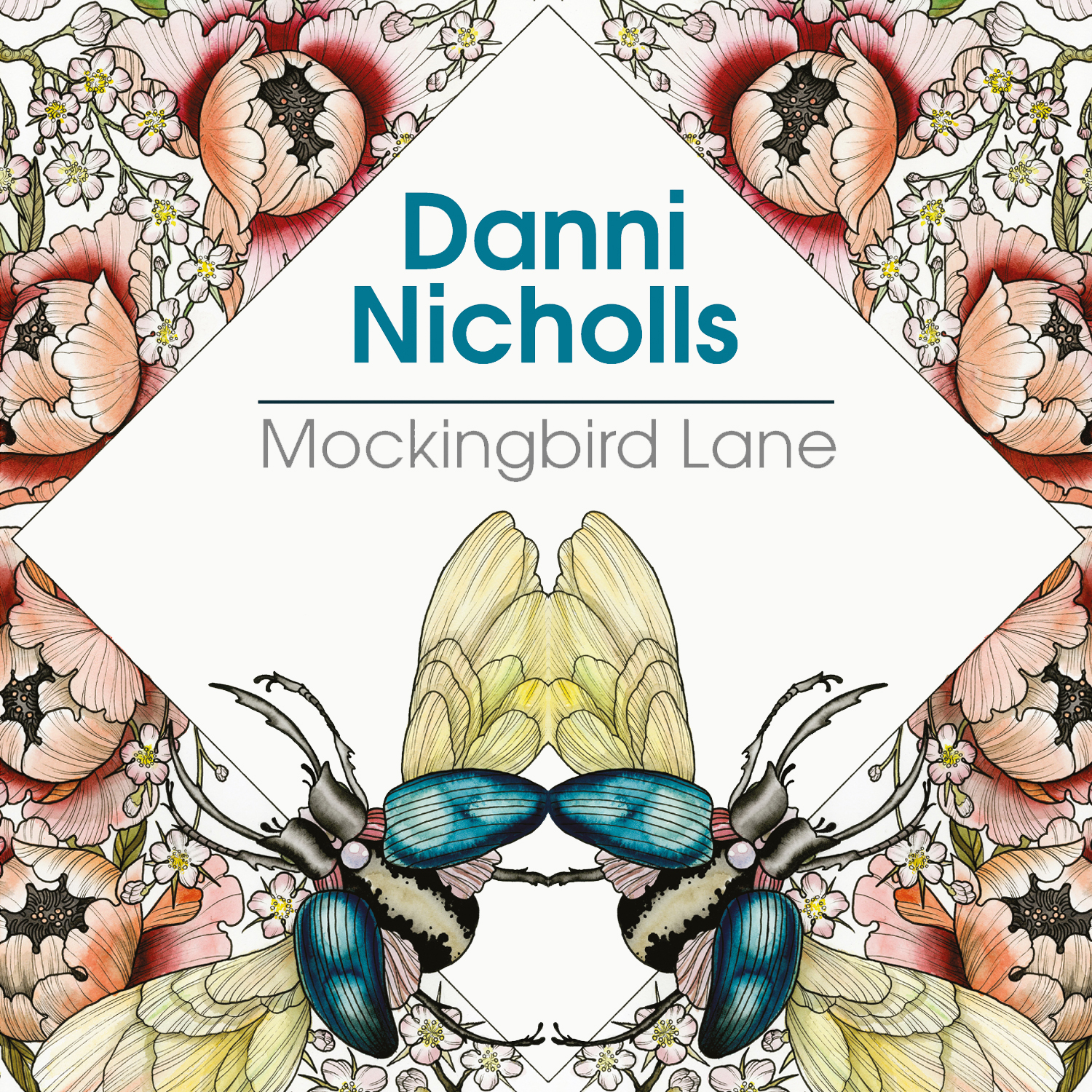 Danni Nicholls' 'Mockingbird Lane' featured album on BBC Scotland