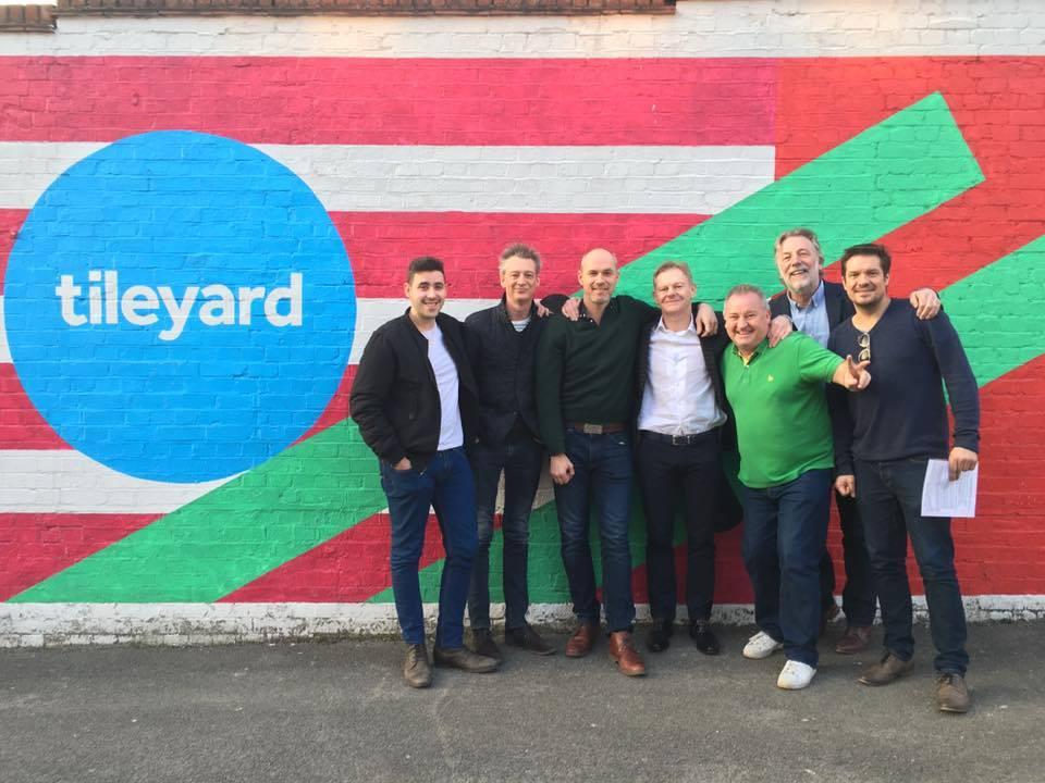 Notting Hill Music renews representation for Tileyard Music