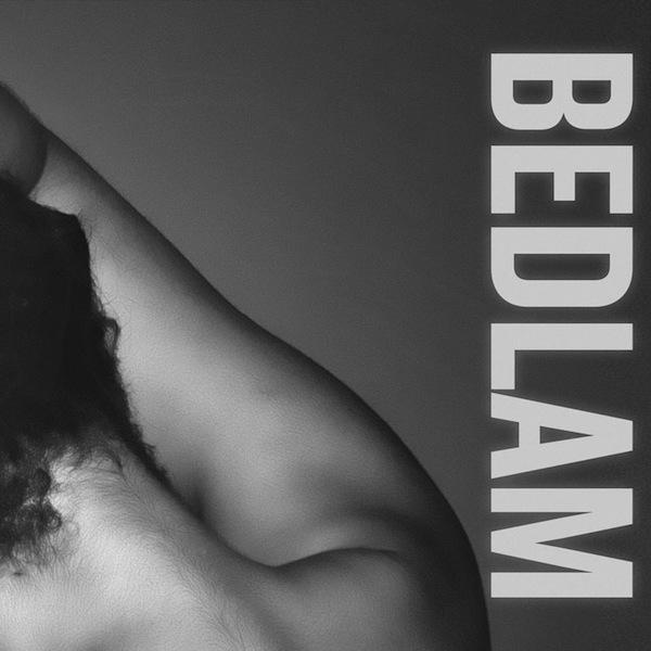 Bedlam project premieres on Clash Magazine