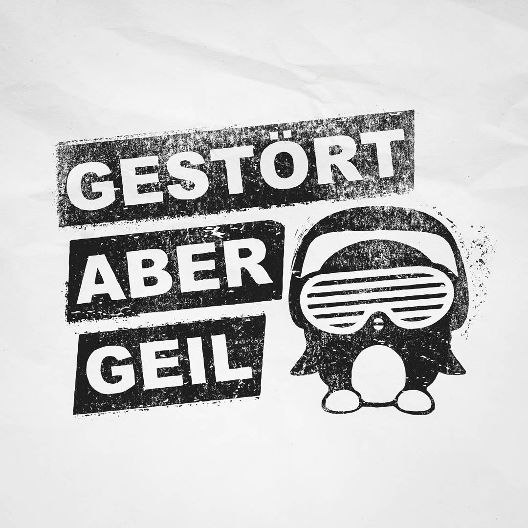 Gestört aber Geil passes 100,000 sales to certify Gold in Germany