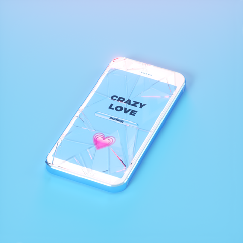 Audien ft. Deb's Daughter 'Crazy Love' is out today in the USA
