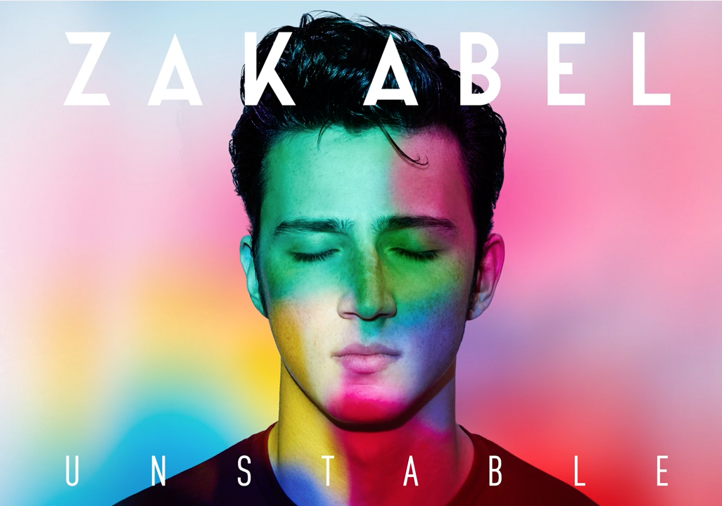Zak Abel's 'Unstable' Is Out Today