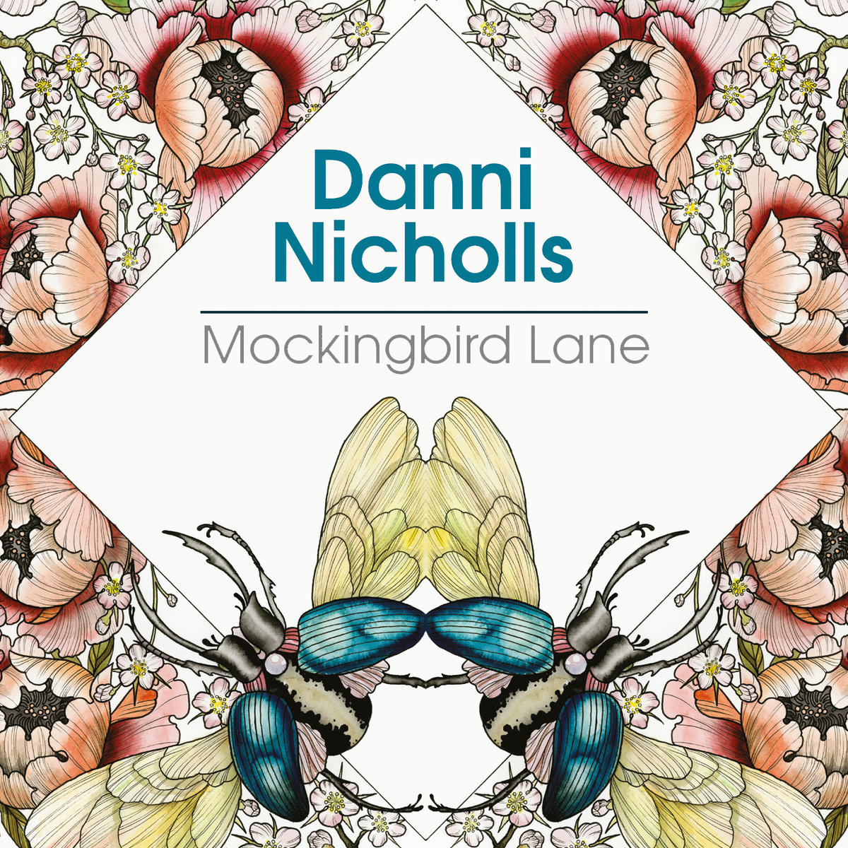 Danni Nicholls 'Mockingbird Lane' nominated for the 2017 AMA UK Awards