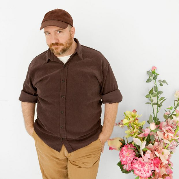 Stephin Merritt featured in today's Guardian