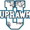 UPRAWR Logo Colour