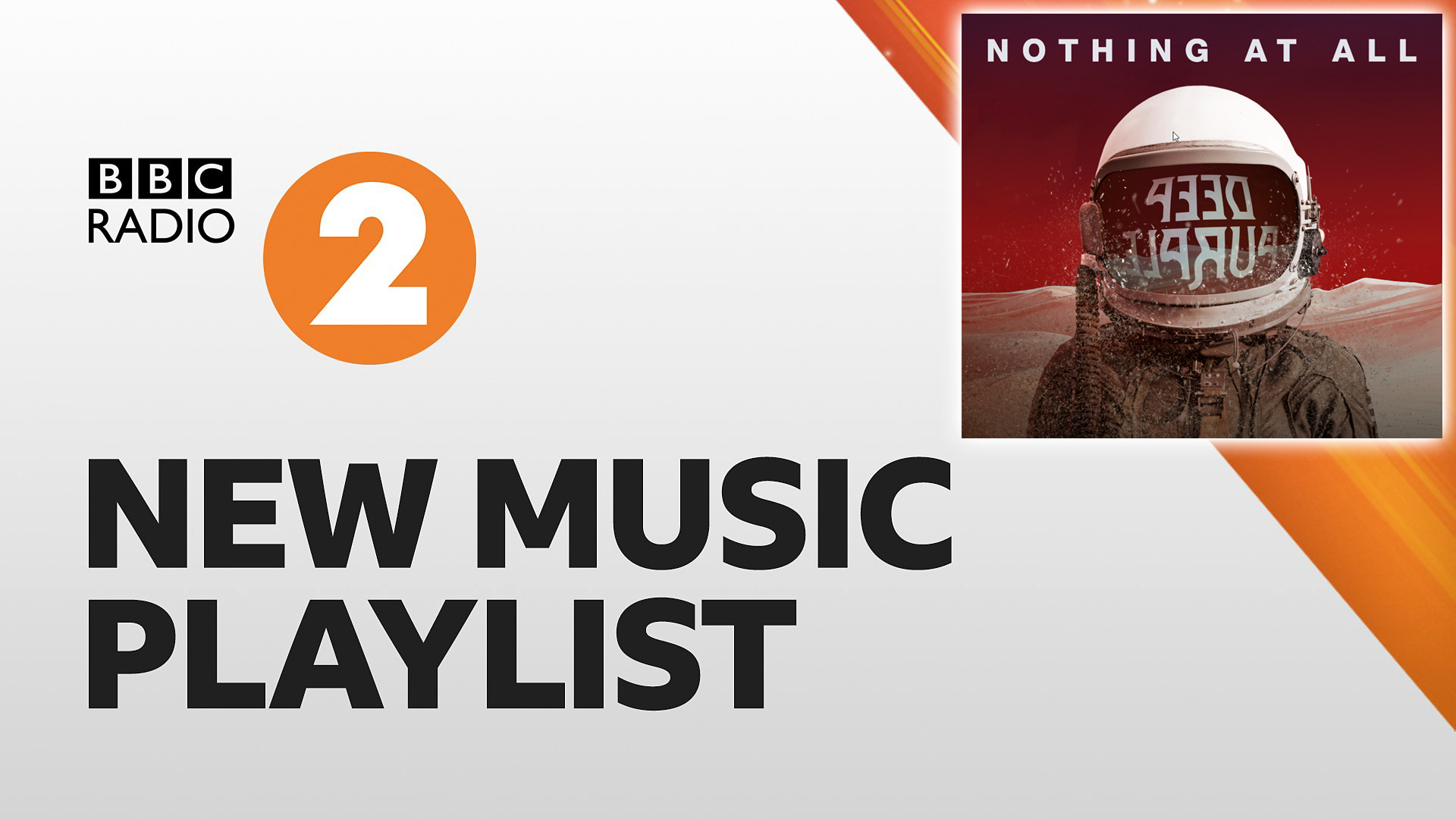 "Deep Purple's ""Nothing At All"" Added To BBC Radio 2 Playlist"