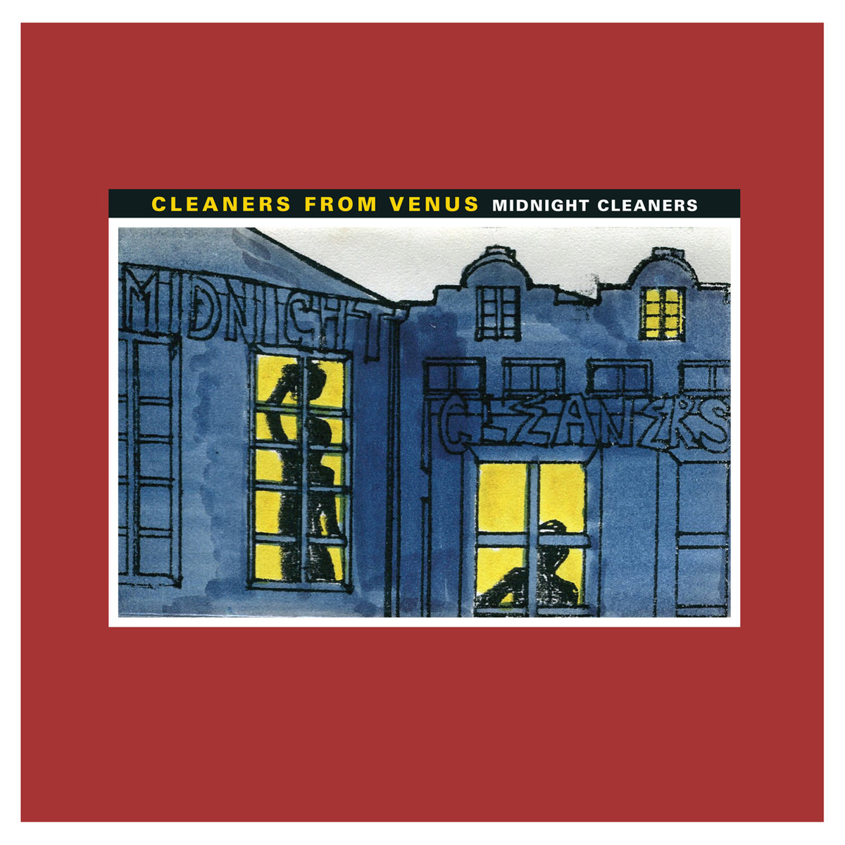 #TimsTwitterListeningParty: Cleaners From Venus – Midnight Cleaners