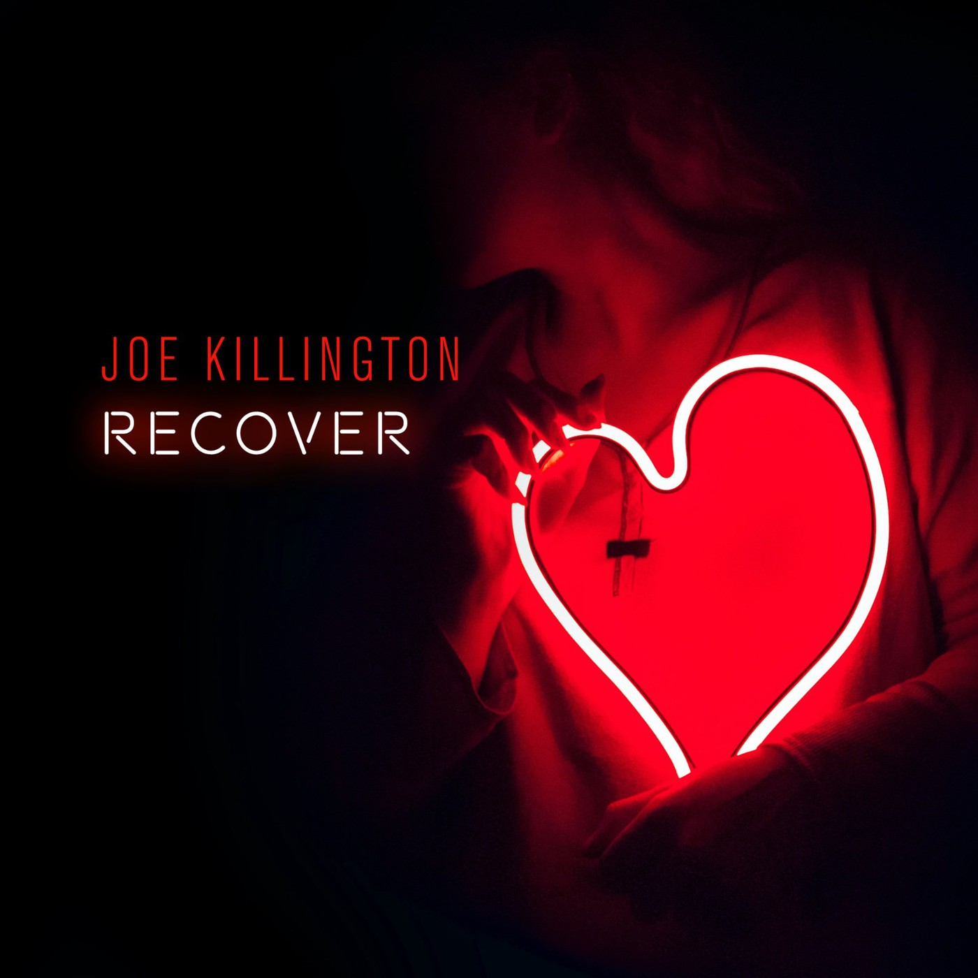 """Recover"" by Joe Killington – out now!"