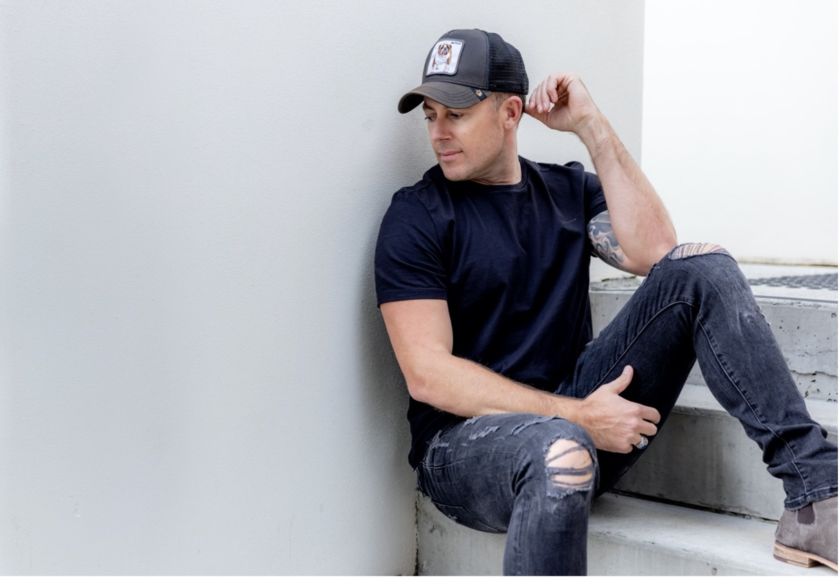 """Casey Barnes Continues Hot Streak With New Single – """"God Took His Time On You"""""""